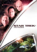 Star Trek X: Nemesis (DVD)