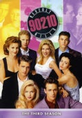 Beverly Hills, 90210: The Third Season (DVD)