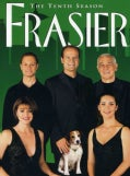 Frasier: The Complete Tenth Season (DVD)