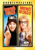 Wayne&#39;s World/Wayne&#39;s World 2 (DVD)