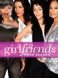 Girlfriends: The Third Season (DVD)