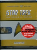 Star Trek: The Original Series Season Three Remastered (DVD)