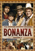 Bonanza: The Official Second Season Vol. 2 (DVD)