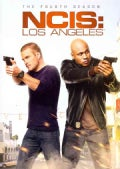 NCIS: Los Angeles: The Fourth Season (DVD)