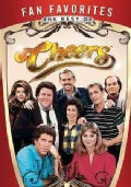 Fan Favorites: The Best Of Cheers (DVD)