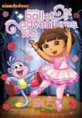 Dora The Explorer: Dora's Ballet Adventures (DVD)