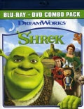 Shrek (Blu-ray/DVD)