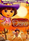 Dora The Explorer: Cowgirl Dora (DVD)