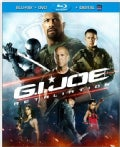 G.I. Joe: Retaliation (Blu-ray/DVD)