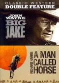 Big Jake/A Man Called Horse (DVD)