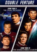 Star Trek V: The Final Frontier/Star Trek VI: The Undiscovered Country (DVD)