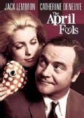 The April Fools (DVD)