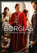 The Borgias: The First Season (DVD)