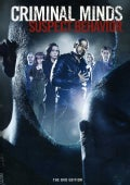 Criminal Minds: Suspect Behavior (DVD)