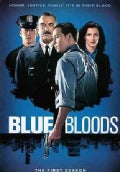 Blue Bloods: The First Season (DVD)