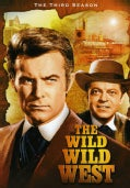The Wild Wild West: The Complete Third Season (DVD)