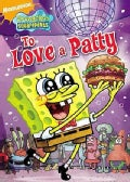 Spongebob Squarepants To Love A Patty (DVD)