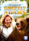 Grizzly Adams: The Capture of Grizzly Adams (DVD)