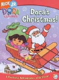 Dora The Explorer: Christmas! (DVD)