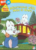 Max & Ruby: Afternoon with Max & Ruby (DVD)