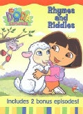 Dora The Explorer: Rhymes and Riddles (DVD)