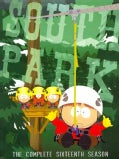 South Park: The Complete Sixteenth Season (DVD)
