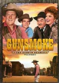 Gunsmoke: The Eighth Season Vol. 1 (DVD)