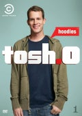 Tosh.0: Hoodies (DVD)