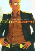 CSI: Miami - Complete Seventh Season (DVD)