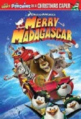 Merry Madagascar (DVD)