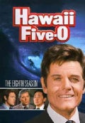 Hawaii Five-O: The Eighth Season (DVD)