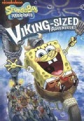 Spongebob Squarepants: Viking-Sized Adventures (DVD)