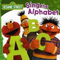 Various - Sesame Street: Sing The Alphabet