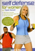 Self Defense For Women With Tayah (DVD)