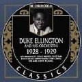 Duke Ellinton - Duke Ellington 1929
