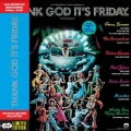 VARIOUS ARTISTS - THANK GOD IT'S FRIDAY