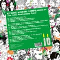 KITSUNE MAISON COMPILATION 14: THE TENTH ANNIVERSA - KITSUNE MAISON COMPILATION 14: THE TENTH ANNIVERSA
