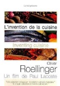Inventing Cuisine: Olivier Roellinger (DVD)