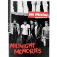 ONE DIRECTION - MIDNIGHT MEMORIES ULTIMATE EDITION