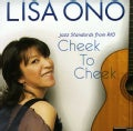 Lisa Ono - Jazz Standards From Rio Cheek To Cheek
