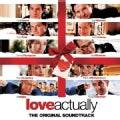 VARIOUS ARTISTS - LOVE ACTUALLY ORIGINAL SOUNDTRACK