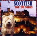Various - Scottish Top 20 Songs