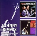 Johnny Rivers - And I Know You Want To Dance/Whiskey A Go-Go...