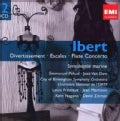 Jacques Ibert - Ibert: Orchestral Music & Don Quichotte