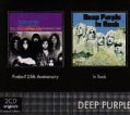 DEEP PURPLE - FIREBALL/IN ROCK