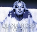 DIANA & THE SUPREMES ROSS - GREATEST