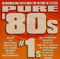 Various - Pure 80's- Number 1's