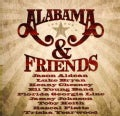 Various - Alabama & Friends