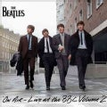 BEATLES - VOL. 2-LIVE AT THE BBC