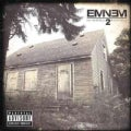 Eminem - The Marshall Mathers LP2 (Parental Advisory)
